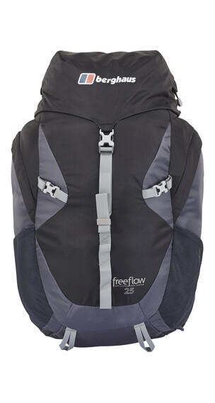 Berghaus Freeflow 25 Daypack Black/Carbon